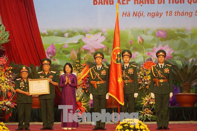 Tướng trận Võ Sở nói về đường Trường Sơn huyền thoại - Ảnh 2.