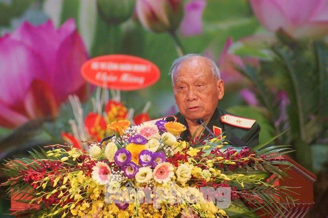 Tướng trận Võ Sở nói về đường Trường Sơn huyền thoại - Ảnh 5.