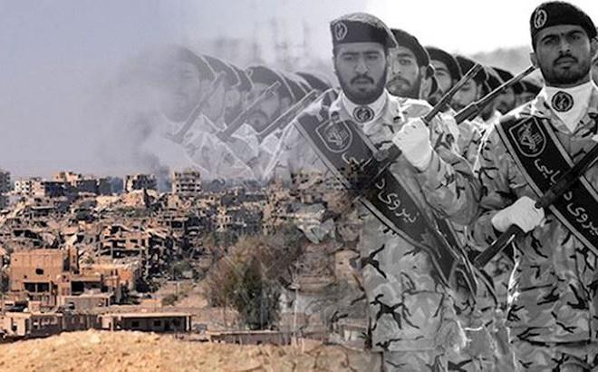 """Kịch bản Mỹ tấn công Iran: """"Nhìn rau gắp thịt"""" - Một mũi tên trúng ba đích"""
