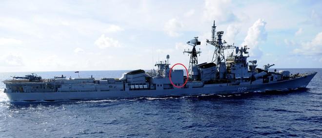 Việt Nam có cơ hội được sở hữu tàu khu trục từ Ấn Độ: Nâng cấp, trang bị vũ khí hiện đại? - Ảnh 5.