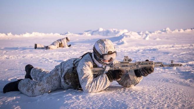 Mùa đông không bảo vệ nổi nước Nga: 2 kịch bản chiến tranh đáng sợ đe dọa Moscow - Ảnh 1.