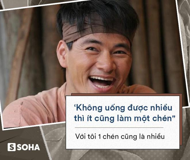 Xuân Bắc bày 10 cách từ chối khi bị ép rượu khiến triệu đàn ông Việt phải suy nghĩ - Ảnh 8.