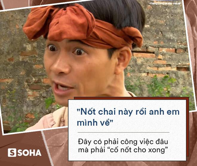 Xuân Bắc bày 10 cách từ chối khi bị ép rượu khiến triệu đàn ông Việt phải suy nghĩ - Ảnh 6.