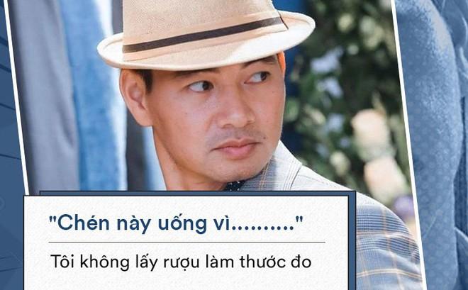 """Xuân Bắc """"bày"""" 10 cách từ chối khi bị ép rượu khiến triệu đàn ông Việt phải suy nghĩ"""