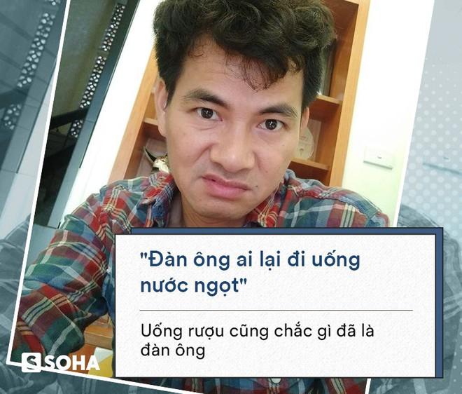 Xuân Bắc bày 10 cách từ chối khi bị ép rượu khiến triệu đàn ông Việt phải suy nghĩ - Ảnh 1.
