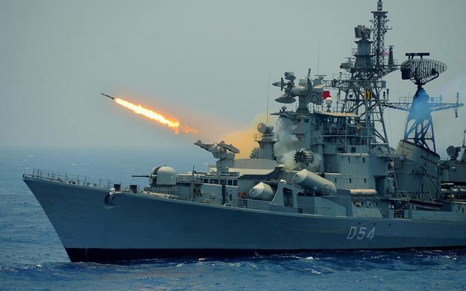 Việt Nam có cơ hội được sở hữu tàu khu trục từ Ấn Độ: Nâng cấp, trang bị vũ khí hiện đại? - Ảnh 6.
