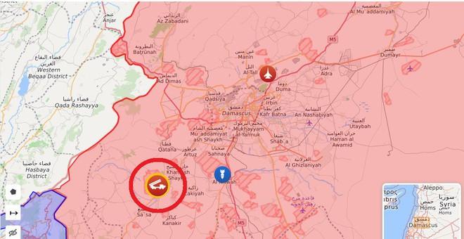 Ngòi nổ để Mỹ và phương Tây tấn công Syria đã bùng phát - Ảnh 9.