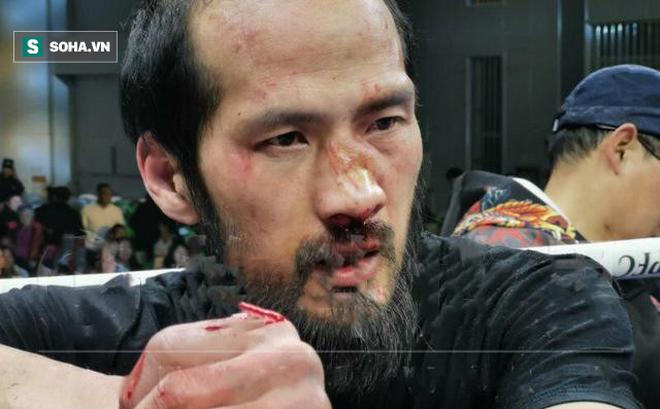 Báo Trung Quốc hé lộ bí mật khó ngờ của võ sư Vịnh Xuân sau thất bại muối mặt