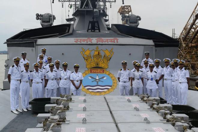 Việt Nam có cơ hội được sở hữu tàu khu trục từ Ấn Độ: Nâng cấp, trang bị vũ khí hiện đại? - Ảnh 4.