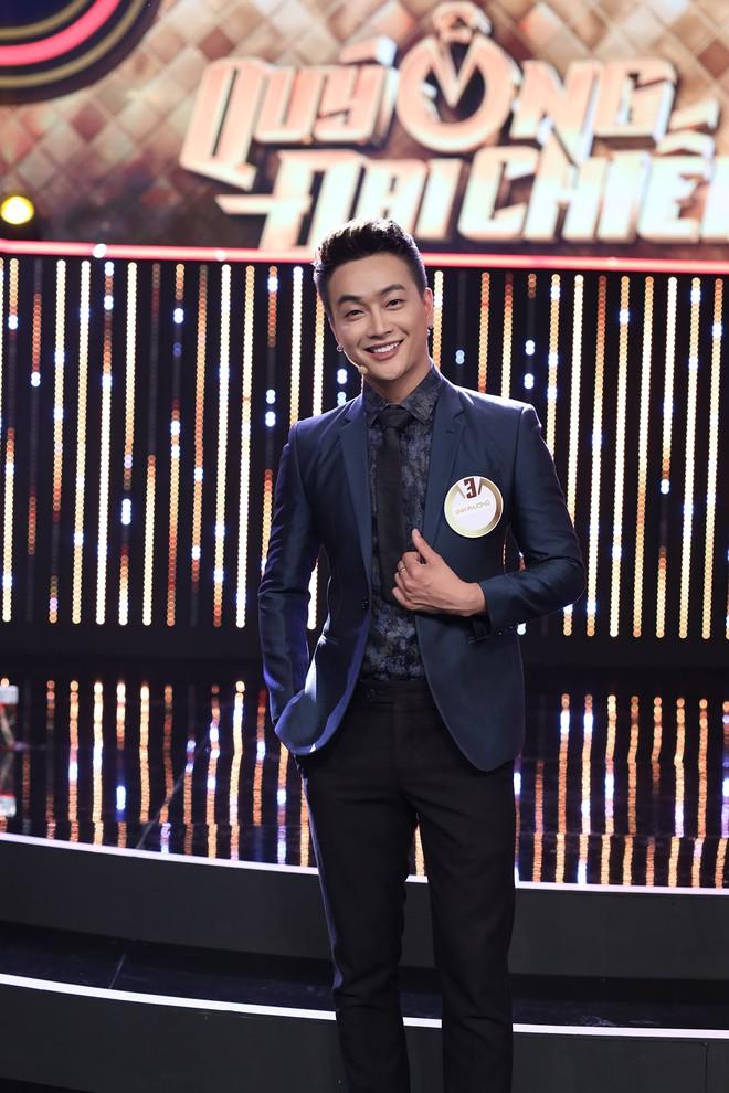 Trưởng nhóm Ti Ti HKT lột xác trở lại và khiến Lâm Vỹ Dạ nhảy rung cả đùi - Ảnh 6.