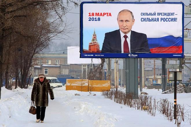 Dự đoán về người kế nhiệm của TT Putin: Vì sao nhiều người Nga vẫn muốn ông Putin ở lại sau năm 2024? - Ảnh 2.