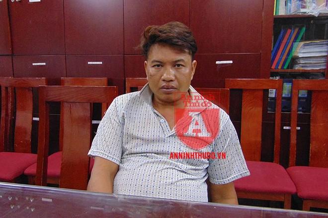 Kẻ giết người tàn bạo ở huyện Mê Linh bị Cảnh sát Hình sự Đặc nhiệm Hà Nội bắt thế nào? - Ảnh 2.