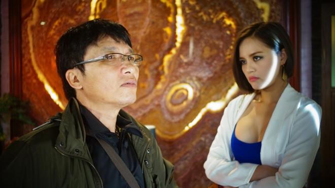 Các nhà làm phim Việt nói gì chuyện diễn viên 13 tuổi đóng cảnh nóng Vợ Ba? - Ảnh 2.
