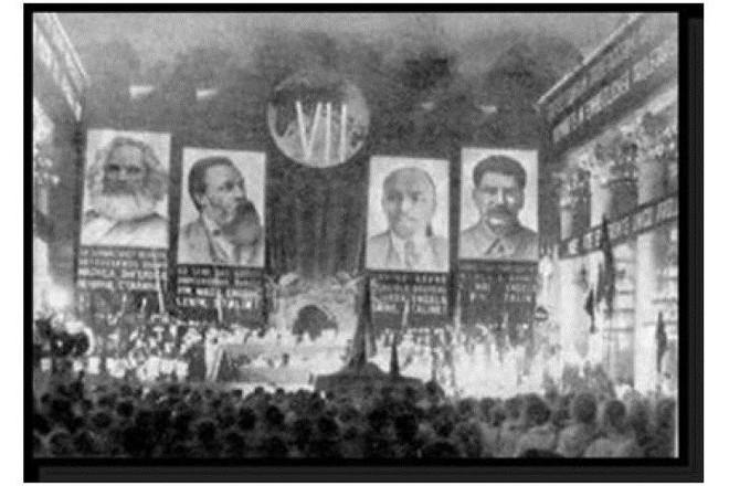 Phong trào dân chủ 1936 – 1939: Cuộc tập dượt cho Tổng khởi nghĩa sau này - Ảnh 1.