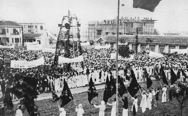 Phong trào dân chủ 1936 – 1939: Cuộc tập dượt cho Tổng khởi nghĩa sau này - Ảnh 2.