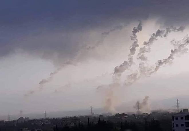 Ngòi nổ để Mỹ và phương Tây tấn công Syria đã bùng phát - Ảnh 6.