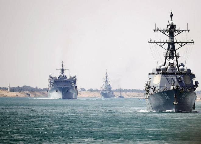 Phát động chiến tranh với Iran: Vừa khó thực hiện, vừa là dấu chấm hết với ông Trump? - Ảnh 1.