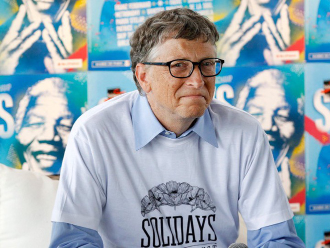 Những sự thật bất ngờ về tỷ phú công nghệ Bill Gates và khối tài sản kếch xù của ông - Ảnh 2.