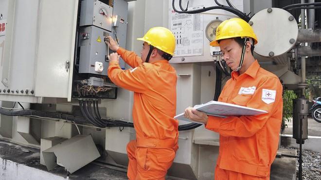Bộ Công Thương kiến nghị xử lý các cá nhân cố tình xuyên tạc về việc điều chỉnh giá điện - Ảnh 1.