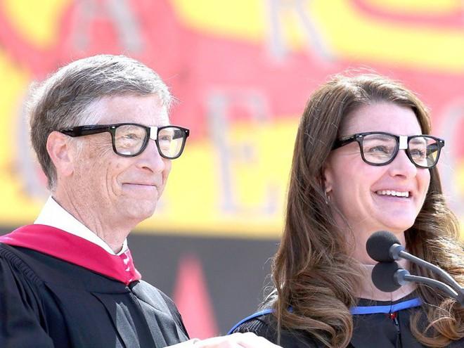 Những sự thật bất ngờ về tỷ phú công nghệ Bill Gates và khối tài sản kếch xù của ông - Ảnh 11.