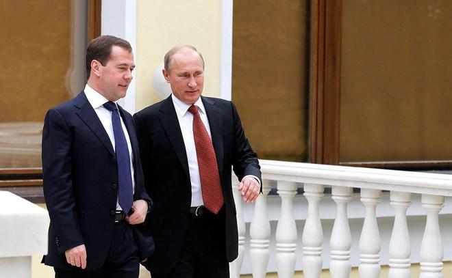 Dự đoán về người kế nhiệm của TT Putin: Vì sao nhiều người Nga vẫn muốn ông Putin ở lại sau năm 2024? - Ảnh 6.
