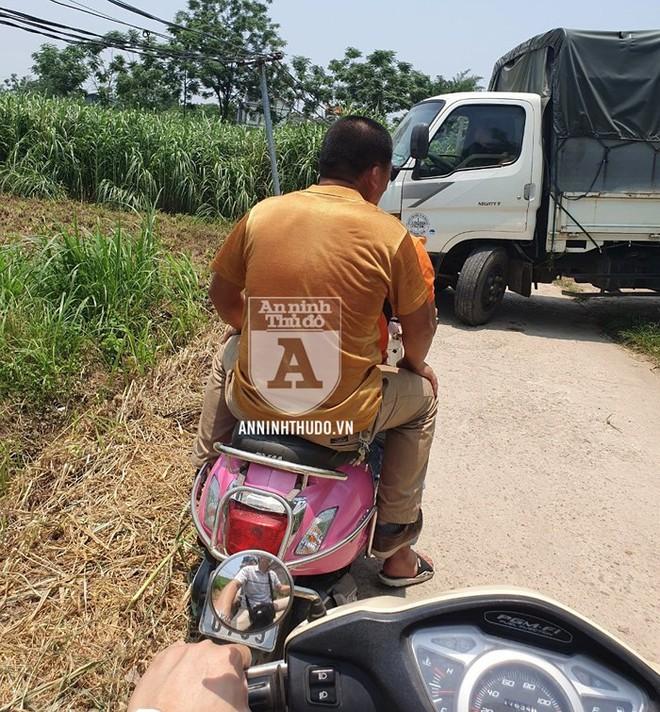 Kẻ giết người tàn bạo ở huyện Mê Linh bị Cảnh sát Hình sự Đặc nhiệm Hà Nội bắt thế nào? - Ảnh 3.