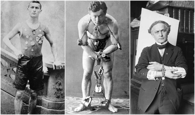 5 ảo thuật gia sinh nghề tử nghiệp gây ám ảnh: Người bị khán giả đấm chết, kẻ bị chính mánh khóe của mình đoạt mạng - Ảnh 3.