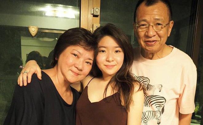 """""""Vua vai phụ"""" của TVB Hứa Thiệu Hùng bị nghi ngờ tham gia chat sex"""
