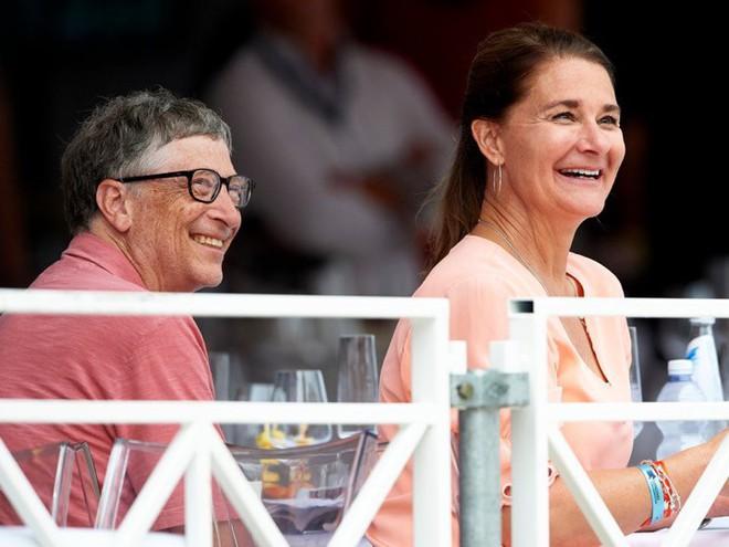 Những sự thật bất ngờ về tỷ phú công nghệ Bill Gates và khối tài sản kếch xù của ông - Ảnh 6.