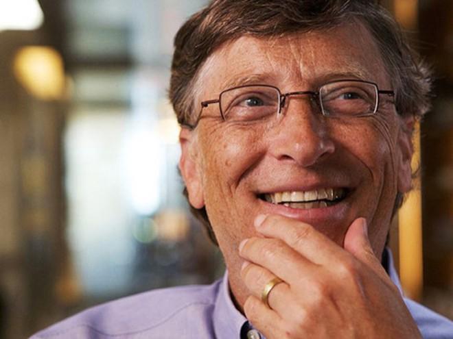 Những sự thật bất ngờ về tỷ phú công nghệ Bill Gates và khối tài sản kếch xù của ông - Ảnh 7.