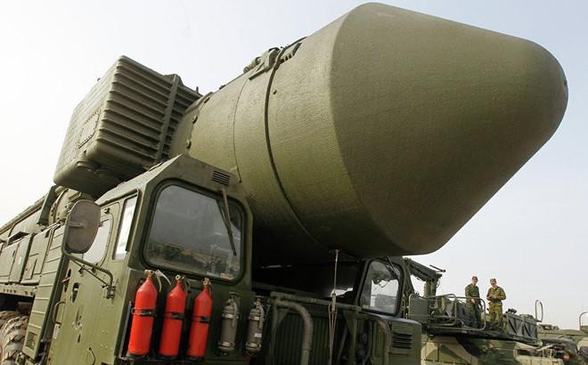 Nga đã triển khai tên lửa hạt nhân tới Venezuela?