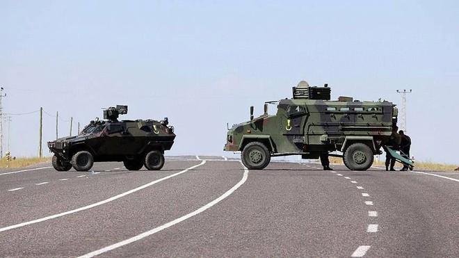Vũ khí rẻ tiền liệu có đem lại chiến thắng? Hãy nhìn Syria và Yemen - Ảnh 1.