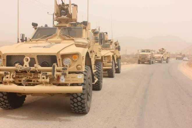 Vũ khí rẻ tiền liệu có đem lại chiến thắng? Hãy nhìn Syria và Yemen - Ảnh 7.