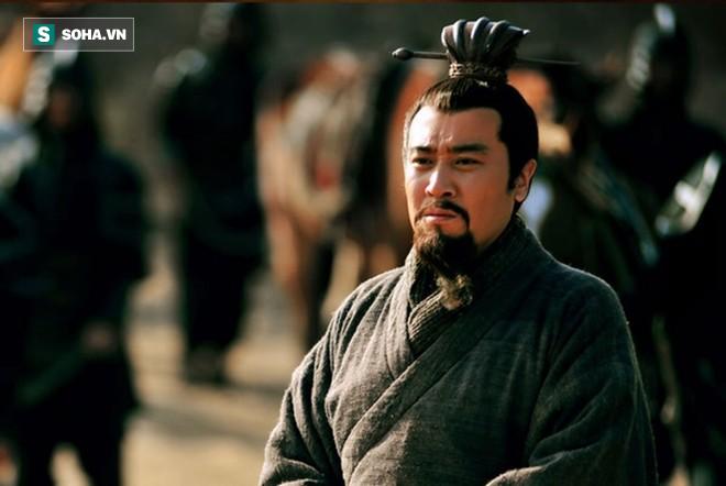 Võ tướng hẩm hiu nhất Tam Quốc: Từng làm Tào - Tôn - Lưu nể phục nhưng vẫn bị lãng quên - Ảnh 4.
