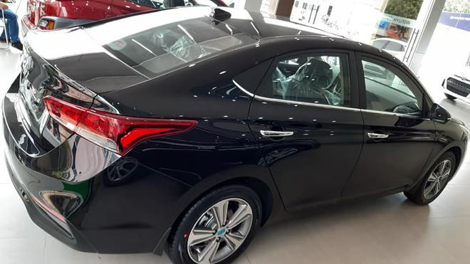 Đầu tháng 5: Hyundai Accent 2019 tăng giá nhẹ, Honda Jazz khuyến mại 40 triệu đồng - Ảnh 2.