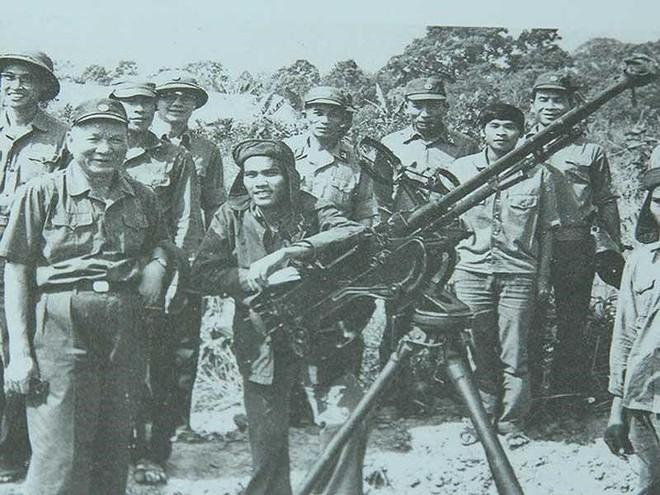 Đại tướng Lê Đức Anh và cuộc giảm quân lịch sử - Ảnh 1.