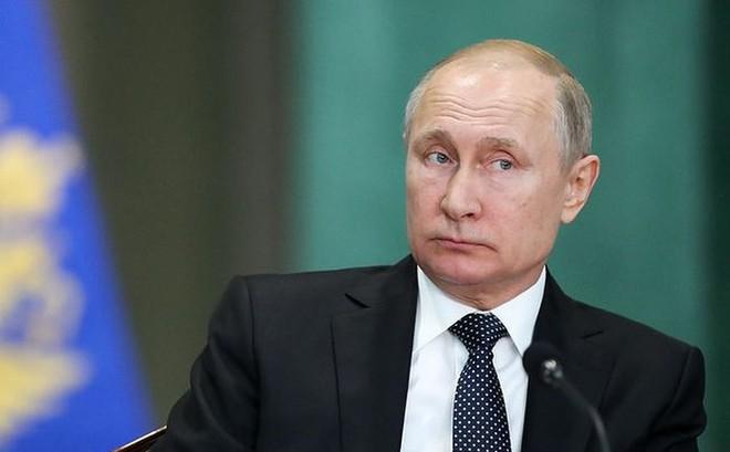Tổng thống Putin tiếp tục nới lỏng quy định nhập quốc tịch cho người Ukraine