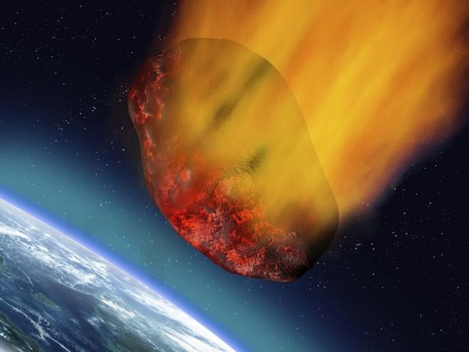 Hiểm họa Rắn Quỷ khổng lồ tàn phá Trái Đất: Giới khoa học phấn khích - Vì sao? - Ảnh 2.