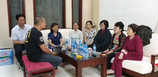 Tai nạn hầm Kim Liên: Con rụng rời tay chân khi thấy MBH của mẹ dưới đường - Ảnh 2.
