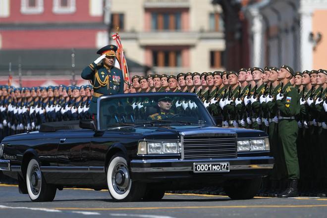 Điểm đặc biệt của siêu xe sẽ xuất hiện trong lễ diễu binh Ngày Chiến thắng của TT Putin - Ảnh 5.