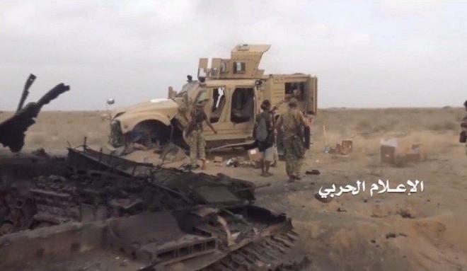 Vũ khí rẻ tiền liệu có đem lại chiến thắng? Hãy nhìn Syria và Yemen - Ảnh 8.