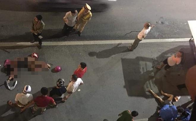 Cảnh sát 141: Chiếc xe đầu biến dạng và phút chặn giữ tài xế Mercedes gây tai nạn ở hầm Kim Liên