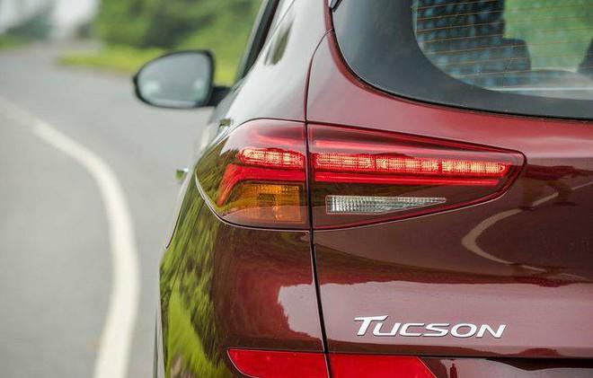 Tăng giá 50 triệu đồng so với bản cũ, Hyundai Tucson 2019 có gì? - Ảnh 3.