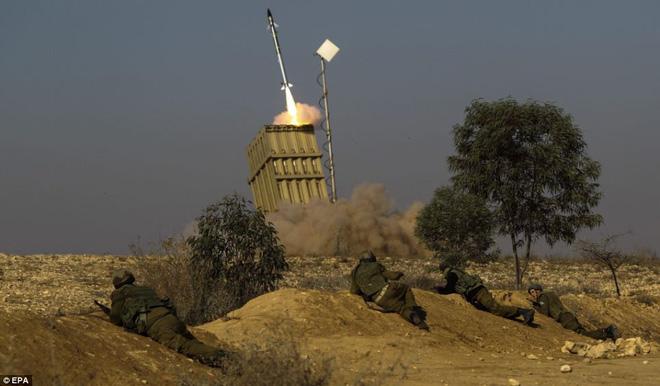 Thế giới phải ngả mũ bái phục hệ thống Iron Dome của Israel: Tại sao? - Ảnh 2.