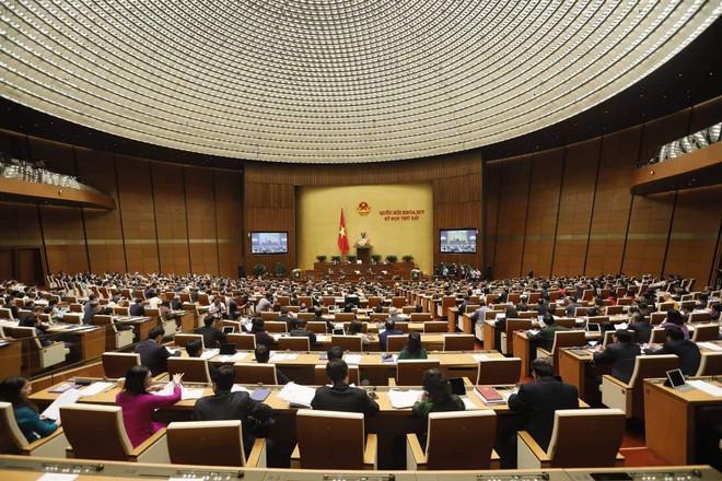 Phó thủ tướng Trương Hòa Bình: Việc truy tố, xét xử Vũ Nhôm, Út Trọc… củng cố niềm tin của nhân dân - Ảnh 3.