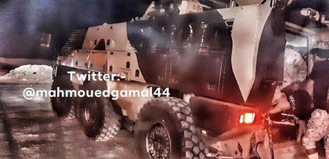 Hàng nóng ùn ùn đổ vào Libya: Tướng Haftar có vũ khí khủng gấp bội thứ GNA vừa nhận - Ảnh 9.
