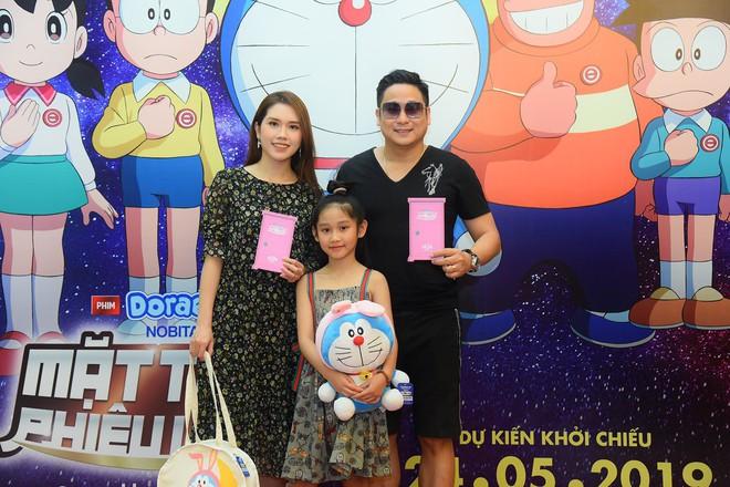 Jun Vũ và dàn nghệ sĩ Việt dự công chiếu phim Doraemon - Ảnh 7.