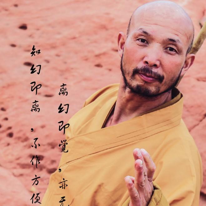 Chê bai Từ Hiểu Đông, đệ nhất hộ pháp Thiếu Lâm Tự đưa ra lời thách thức lạ - Ảnh 1.