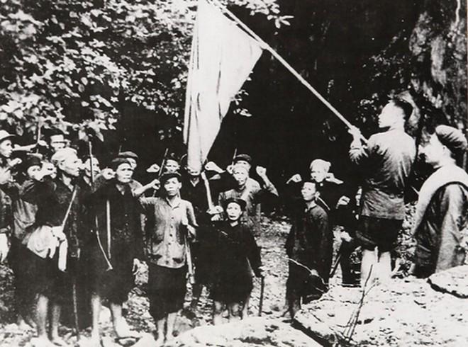 Nhật - Pháp thi nhau vơ vét nước ta, đầu năm 1945, hơn hai triệu đồng bào chết đói - Ảnh 1.