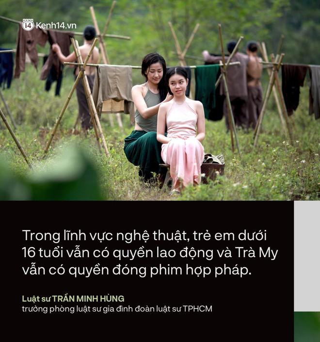 Nóng: Bộ Văn Hoá yêu cầu kiểm tra quy trình cấp phép, ekip Vợ Ba nói gì? - Ảnh 3.